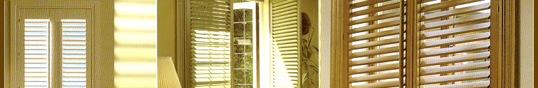 Internal Timber Shutters – Plantation Shutters